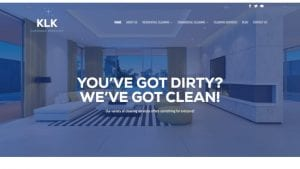 KLK Cleaning Services