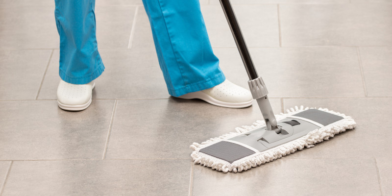 Janitorial Cleaning in Hackettstown, New Jersey