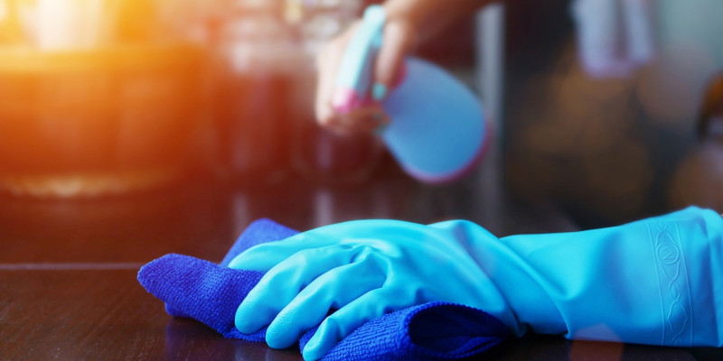 Cleaning Services in Hackettstown, New Jersey