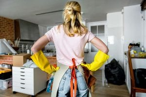 Local Cleaning Services in Hackettstown, New Jersey