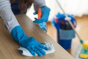 How Commercial Cleaning Services Can Save You Money